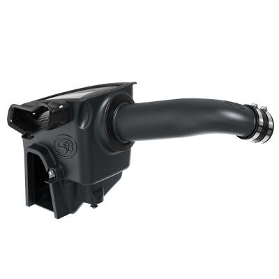 S&B 2020 Ford 6.7 Powerstroke Cold Air Intake Kit (75-5140)