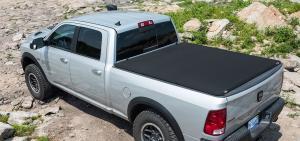 AEV 2012 - 15 Ram Tonneau Cover (10408010AA)