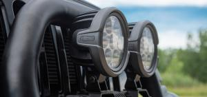 AEV 7000 Series LED Off-Road Light Kit (30407073AA)