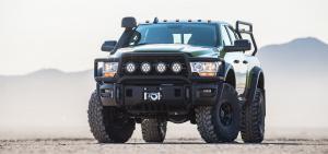 AEV HD 2019+ Ram Premium Front Bumper (AEV30419AA)