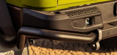 AEV HD 2010+ Ram Rear Bumper (AEV30423AA)
