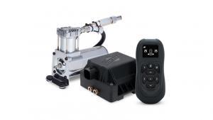 Air Lift Gen-2 Wireless Dual Path On-Board Air Compressor System with Heavy Duty Compressor (74000)