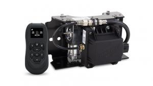 Air Lift Gen-2 Wireless EZ Dual Path On-Board Air Compressor System with Heavy Duty Compressor (74000EZ)