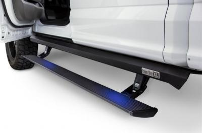 AMP Research 2020-2021 Ford Super Duty Powerstep XL (77236-01A)