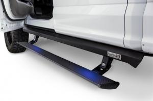 AMP Research 2017-2019 Ford Super Duty Powerstep XL (77235-01A)