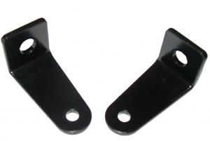 PattonFab Baja Designs Stealth Brackets