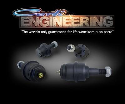 Carli Extreme Duty Ball Joint Package