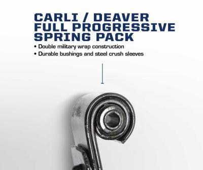 Carli Ford Full Spring Pack