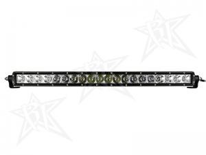 Rigid 20 SR-Series LED Light Bar