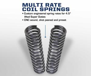 Carli Ford 4.5 Multi Rate Coils