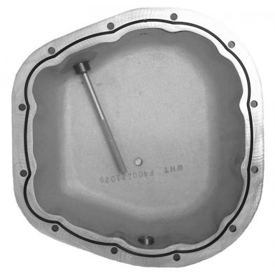 Mag-Hytec Ford Sterling 10.15/10.5 Diff Cover