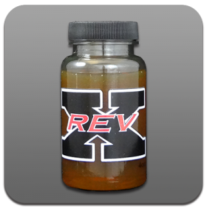 REV-X Diesel Engine Oil Treatment