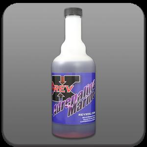 REV-X Adrenaline Marine Gasoline Fuel Additive