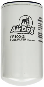 AirDog Fuel Filter FF100-2