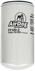 AirDog Fuel Filter FF100-2