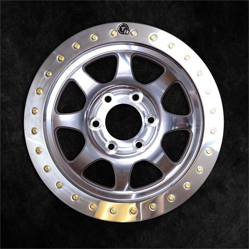 TrailReady HD20 Beadlock Wheel