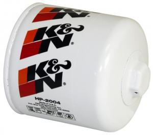 K&N 03-07 Dodge Ram 5.7 Hemi Oil Filter