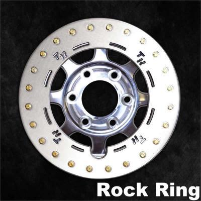 TrailReady HD17 Beadlock Wheel