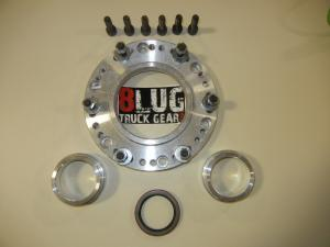 Attitude Performance Transfer Case Kit