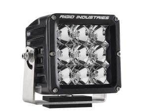 Rigid Industries Dually XL LED Light flood pattern