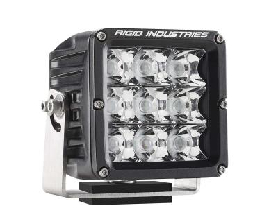 Rigid Industries Dually XL LED Light spot pattern