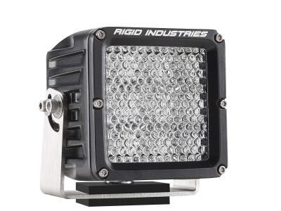 Rigid Industries Dually XL LED Light diffused pattern