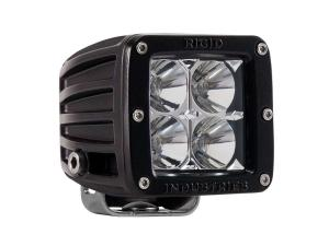 Rigid Industries Dually LED Light spot pattern