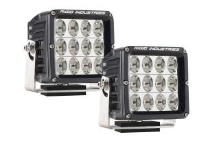 Rigid Industries D2 XL Driving Pair
