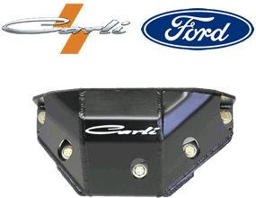 Carli Suspension Ford Differential Cover