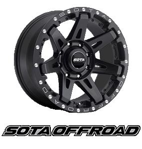 SOTA Wheels