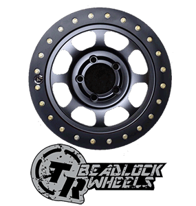 TrailReady Wheels
