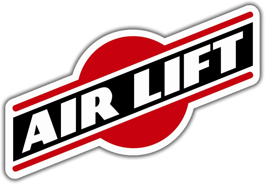 Air Lift Dual Path On Board Compressor System With Standard Duty