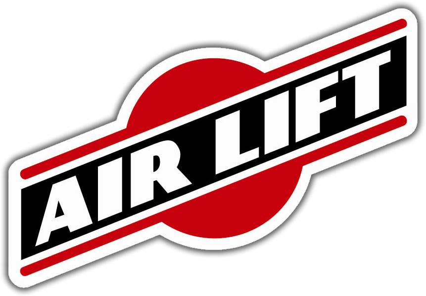 Air Lift at 8LUG Truck Gear