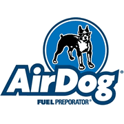 Air Dog Fuel Preporator