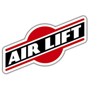 Air Lift at 8LUG Truck Gear
