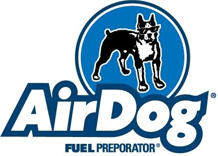 Airdog Fuel Filter on