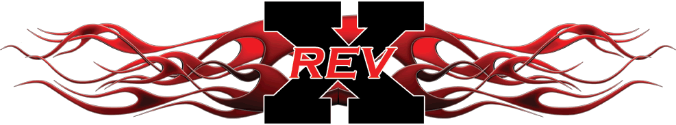 Rev X Products
