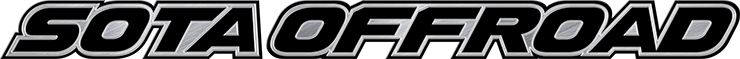 SOTA Offroad - 8LUG Truck Gear