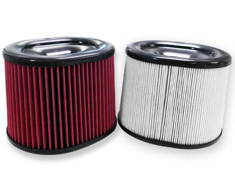 S&B Filters 03-07 Ram Cummins Cold Air Intake 75-5094