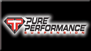 Pure Performance Susupension at 8Lug Truck Gear