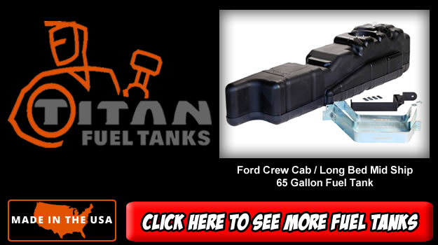 Titan Fuel Tanks at 8Lug Truck Gear
